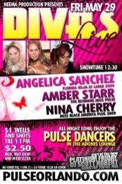 Show Ad | Pulse (Orlando, Florida) | 5/29/2009
