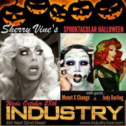 Show Ad | Industry (New York City, New York) | 10/28/2015