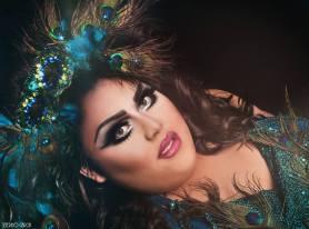 Ayyva Darling Nevaeh - Photo by Seferino Garcia