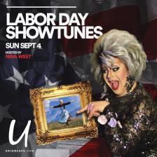 Show Ad | Union Cafe (Columbus, Ohio) | 9/4/2016