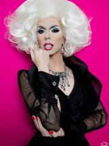Kelly Mantle - Photo by Jose A Guzman Colon Photography