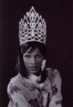 Anjila Richards Cavalier