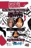Show Ad   Miss Gay Copper City America   The Rock (Phoenix, Arizona)   1/15/2017