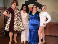 Vivian Von Brokenhymen, Zhané Dawlingz, Bella Nicole Harlow and Mari Jane