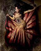 Shontelle Sparkles - Photo by The Drag Photographer