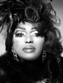 Yaisha Bubblez Alexander