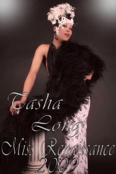 Tasha Long