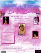 Show Ad   Miss Gay Monroe America   Pink (Monroe, Louisiana)   5/9/2015