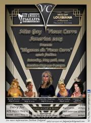 Show Ad | Miss Gay Vieux Carre America | Mags 940 (New Orleans, Louisiana) | 5/30/2015