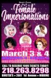 Show Ad | Binster's (Hibbing, Minnesota) | 3/3-3/4/2017