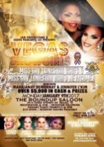 Show Ad   Miss Gay Lonestar USofA and USofA Newcomer   The Roundup Saloon (Dallas, Texas)   1/9/2017