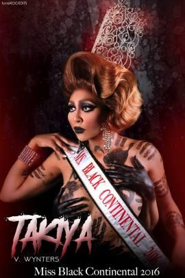 Takiya Valentino Wynters - Photo by Tone Roc Edits