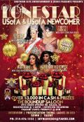 Show Ad   Miss Gay Lonestar USofA and USofA Newcomer   The Roundup Saloon (Dallas, Texas)   1/10/2016