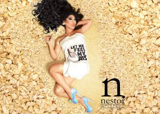 Gia Gunn - Photo by Nestors Photography