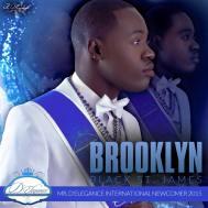 Brooklyn Santi