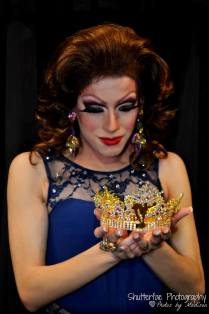 Destiny Michelle - Photo by Shutterfae Photography