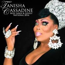 Tanisha Cassadine