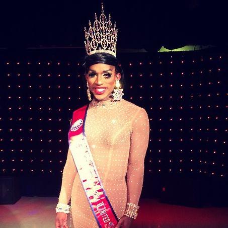 Miss America's History