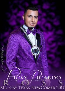 Ricky Ricardo Ross - Photo by Tios Photography