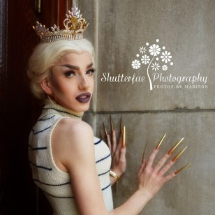 Molly Alice Minx - Photo by Shutterfae Photography