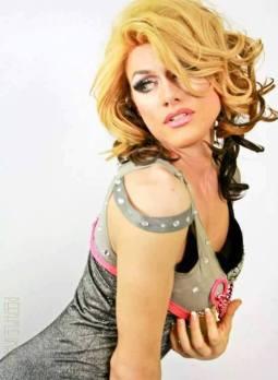 Madison Renata - Photo by Peephole Images