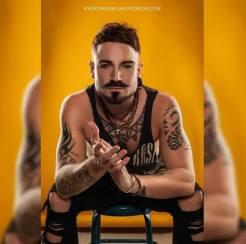 Joni George Valadares - Photo by the Junkyard Studios