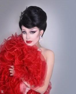Mileena Dallas - Photo by Alexis Mancio