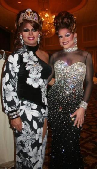 Victoria DePaula and Jessica Jade