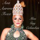 Ava Aurora Foxx