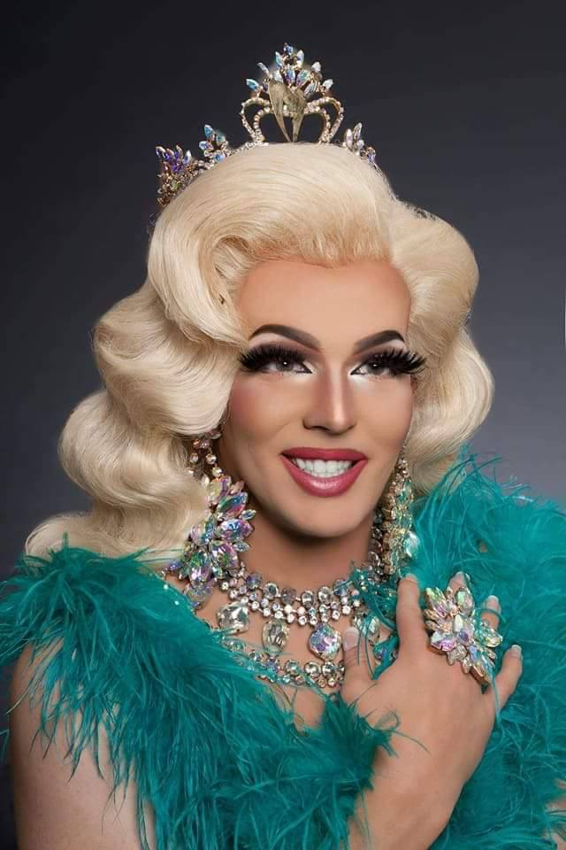 america ohio miss gay