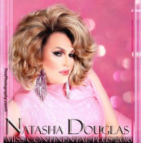Natasha Douglas - Photo by Tios Photography