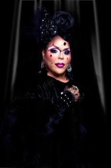 Sandra Onassis Lopez - Photo by DJ Bonet