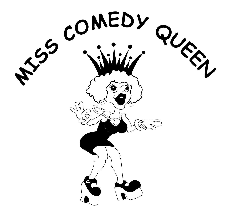 Miss Bible Belt Comedy Queen