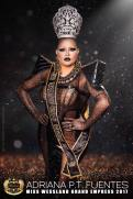 Adriana Fuentes - Photo by The Drag Photographer
