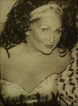 Serena Escavelle