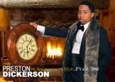 Preston Dickerson