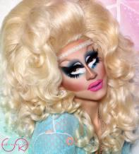 Trixie Mattel - Photo by Scotty Kirby