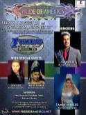 Show Ad | Mr. and Miss Pride of America | Fuzions Bar & Grill (Monroe, Georgia) | 8/26-8/27/2017