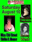 Show Ad | Old Street Saloon (Monroe, Ohio) | 8/10/2013