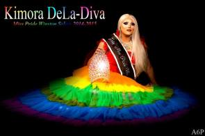 Kimora DeLa-Diva - Photo by After Six Photography