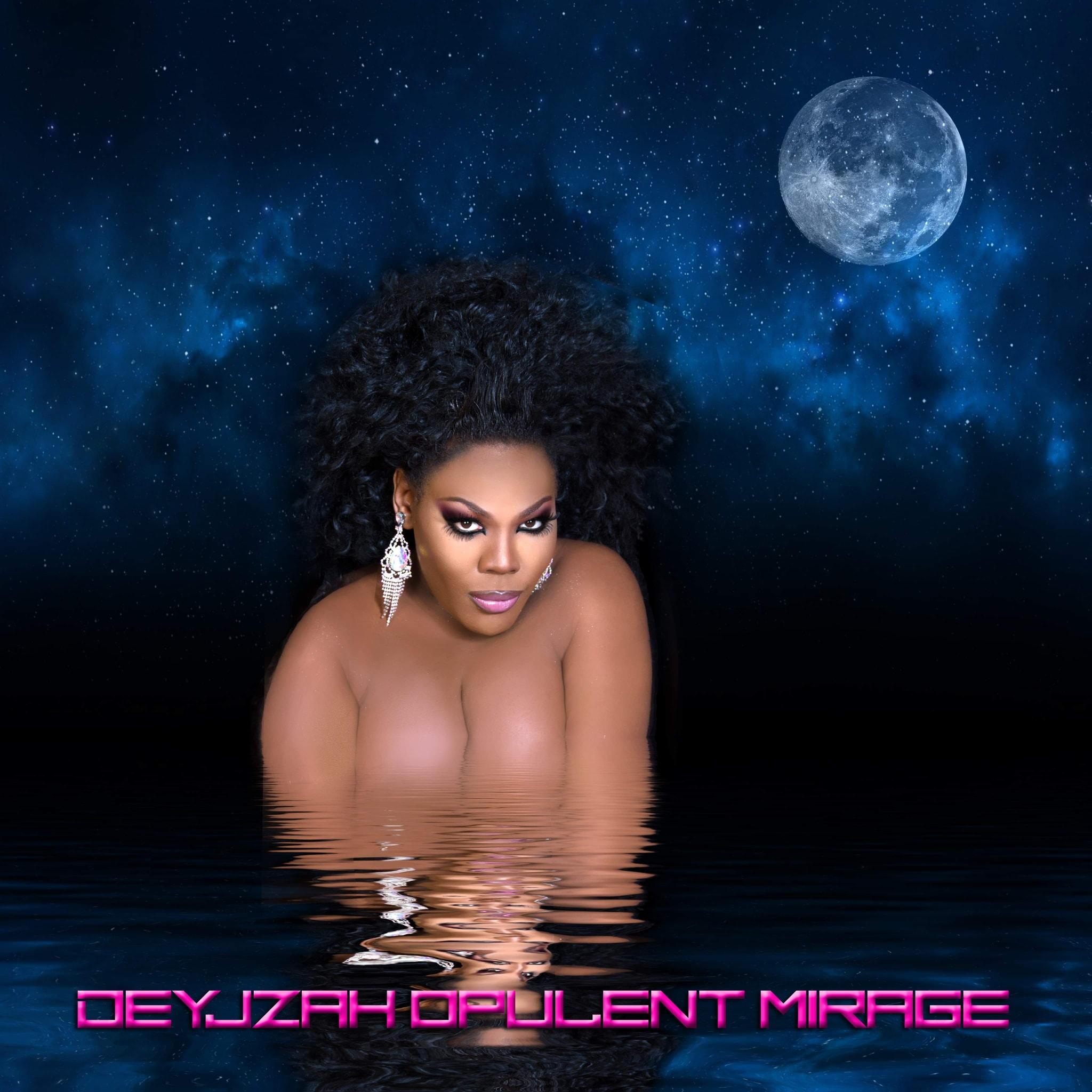 Dey'Jzah Opulent Mirage