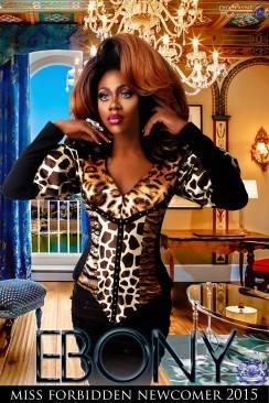 Ebony - Photo by Dior Payne Photography