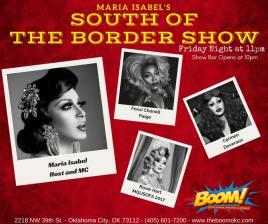 Show Ad | Boom (Oklahoma City, Oklahoma) | 9/15/2017
