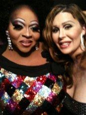 Whitney Paige and Candi Stratton