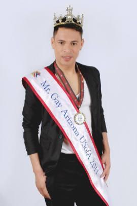 Ismael Ramirez