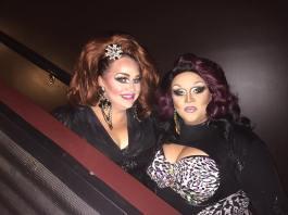 Bella Nicole Harlow and Reianna Ali