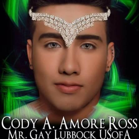Cody Amore Ross
