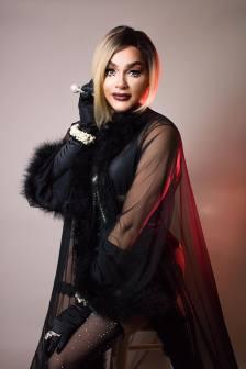 Amaya Sexton - Photo by Devin Paxton