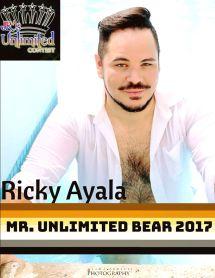 Ricky Ayala - Photo by Alana Janice Photography