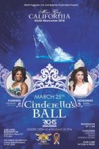 Show Ad | Miss Gay California USofA Newcomer | Rich's (San Diego, California) | 3/25/2018